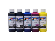 5x120ml Refill Kit for CANON PFI-030, PFI-110, PFI-120, PFI-310, PFI-320, PFI-710