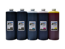 5x1L Refill Kit for CANON PFI-102, PFI-303, PFI-703
