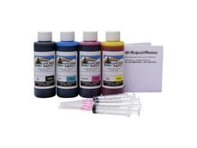 120ml (Black and Colour) Refill Kit for XEROX