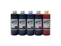 5x250ml Refill Kit for CANON PFI-102, PFI-303, PFI-703