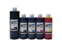 500ml/250ml of ink for CANON PFI-102/104