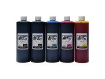 5x500ml Refill Kit for CANON PFI-102, PFI-303, PFI-703