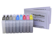Refillable Cartridges for EPSON (T0961-T0969)