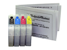 Refillable Cartridges for EPSON (16, 16XL) *FOR EUROPE*