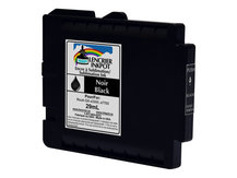 BLACK 29ml Dye Sublimation Ink Cartridge for RICOH GX e3300, GX e7700 (GC31)