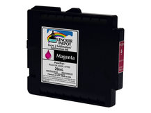MAGENTA 29ml Dye Sublimation Ink Cartridge for RICOH GX e3300, GX e7700 (GC31)