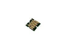 Single-Use Chip for EPSON 302, 302XL (XP-6000, XP-6100) BLACK (NORTH AMERICAN VERSION)