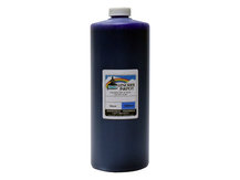 1L of blue ink for CANON PFI-101, PFI-301, PFI-701