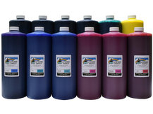 12x1L of ink for CANON PFI-101, PFI-103, PFI-301, PFI-302, PFI-701, PFI-702