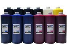 12x1L Refill Kit for CANON PFI-1100, PFI-1300, PFI-1700