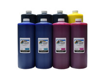 8x1L Refill Kit for CANON PFI-1100, PFI-1300, PFI-1700