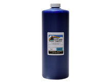 1L of cyan ink for CANON PFI-101, PFI-301, PFI-701