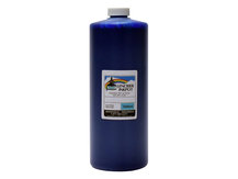 1L of photo cyan ink for CANON PFI-101, PFI-301, PFI-701