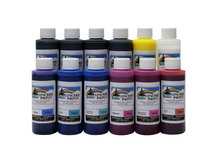12x120ml Refill Kit for CANON PFI-1000 (PRO-1000)