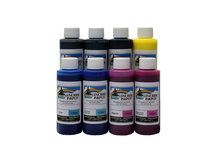 8x120ml Refill Kit for CANON PFI-1100, PFI-1300, PFI-1700