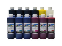 12x250ml Refill Kit for CANON PFI-1000 (PRO-1000)