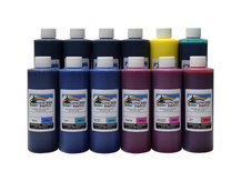 12x250ml Refill Kit for CANON PFI-101, PFI-103, PFI-301, PFI-302, PFI-701, PFI-702