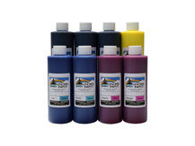 8x250ml Refill Kit for CANON PFI-1100, PFI-1300, PFI-1700