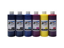 6x250ml Refill Kit for CANON PFI-105, PFI-106, PFI-206, PFI-304, PFI-306, PFI-704, PFI-706