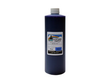 500ml of Blue Ink for EPSON Stylus Photo R800, R1800