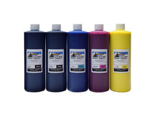 5x500ml Refill Kit for CANON PFI-030, PFI-110, PFI-120, PFI-310, PFI-320, PFI-710