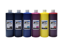 6x500ml Refill Kit for CANON PFI-105, PFI-106, PFI-206, PFI-304, PFI-306, PFI-704, PFI-706