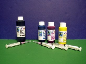 Dye Sublimation - Dye Sublimation Ink - inkpot ca
