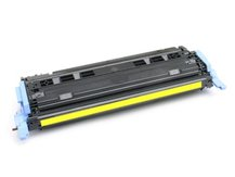 Cartridge to replace HP Q6002A (124A) YELLOW