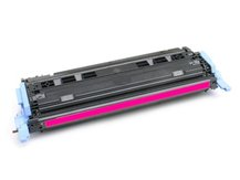 Cartridge to replace HP Q6003A (124A) MAGENTA