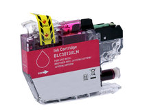 Compatible Cartridge to replace BROTHER LC3013M MAGENTA