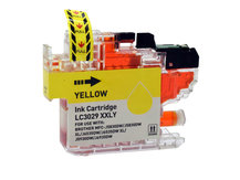 Compatible Cartridge to replace BROTHER LC3029Y YELLOW